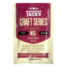 Fermento Mangrove Jack's Empire Ale M15 - 10gr - VALBIER