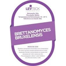 FERMENTO LIQUIDO LEVTECK - BRETTANOMYCES BRUXELLENSIS - SACHE - VALBIER