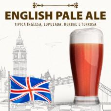 Kit para 10 Litros de Cerveja English Pale Ale