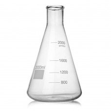 Erlenmeyer 5 litros - VALBIER