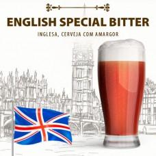 Kit para 10 Litros de Cerveja English Special Bitter (ESB)
