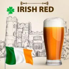 Kit para 10 Litros de Cerveja Irish Red