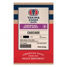 Lúpulo Cascade American Noble Hops em pellet 50 gr - VALBIER