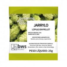 LUPULO JARRYLO 25GR BWS - VALBIER