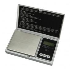 Balança Digital de precisão 500gr - VALBIER