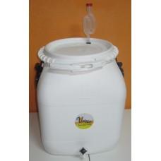 Bombona Para Fermentação e Maturação 30 litros