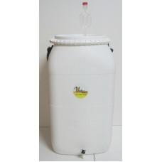 Bombona Para Fermentação e Maturação 50 litros
