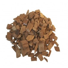 Chips de Carvalho Frances Tostado Médio 20 gr