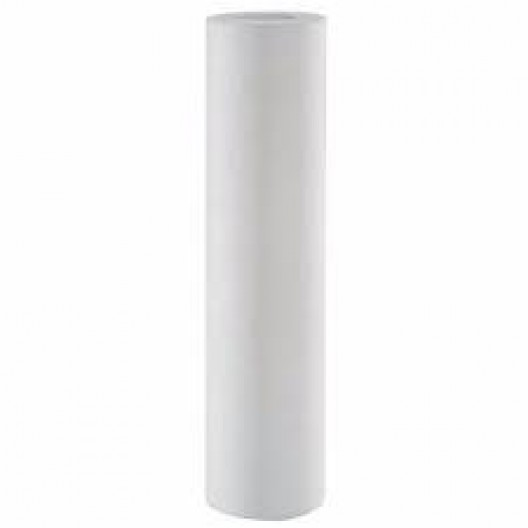 "Filtro Elemento (refil) 10 Micras POU filtro 9.3/4"" - VALBIER"