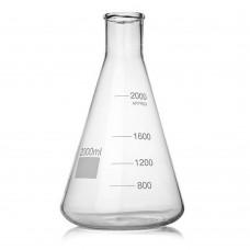Erlenmeyer 2 litros - VALBIER