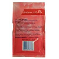 Fermento Fermentis US-05