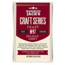 Fermento Mangrove Jack's Abbey M47 - 10gr - VALBIER