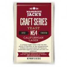 Fermento Mangrove Jack's Californian Lager M54 - 10gr - VALBIER