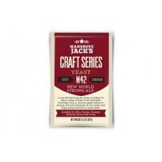 Fermento Mangrove Jack's US New World Strog Ale M42 - 10gr - VALBIER
