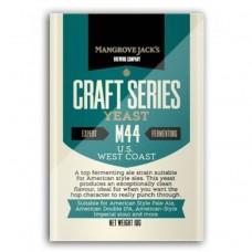 Fermento Mangrove Jack's US West Coast M44 - 10gr - VALBIER
