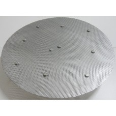 Fundo Falso em Inox Diâmetro 432mm - VALBIER