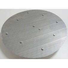 Fundo Falso em Inox Diâmetro 482mm - VALBIER
