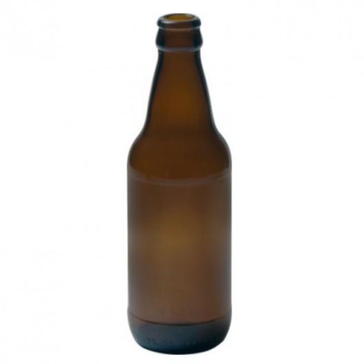 Garrafa de Vidro Tipo Caçula 600 ml - VALBIER