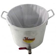 Grain Bag para Panela/Caldeirão de 8L a 15L - VALBIER