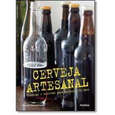 Livro Cerveja Artesanal