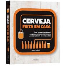 Livro Cerveja Feita em Casa
