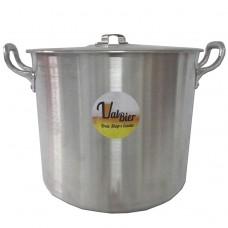 Panela / Caldeirão em alumínio - 32,5 litros