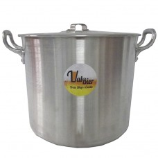 Panela / Caldeirão em alumínio - 38 litros