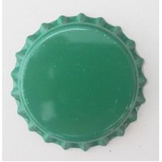 Tampinha Metalica Pry Off cor Verde.