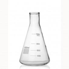 Erlenmeyer 1 litro - VALBIER