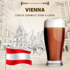Kit para 10 Litros de Cerveja Vienna Ale