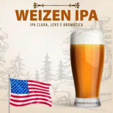 Kit para 10 Litros de Cerveja IPA WEINZEN