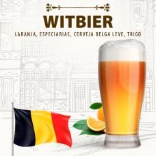 Kit para 10 Litros de Witbier